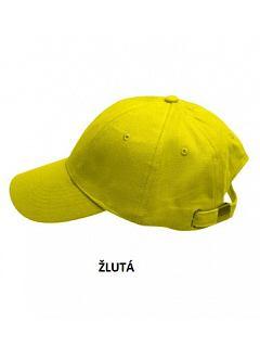 Pracovní čepice - golfka