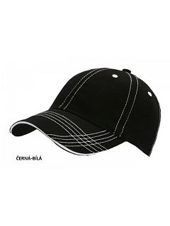 Čepice kšiltovka Trendy