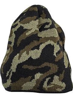 Čepice CRAMBE zimní camouflage