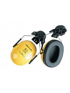 Dělené chrániče sluchu H510P3E-405-GU OPTIME I