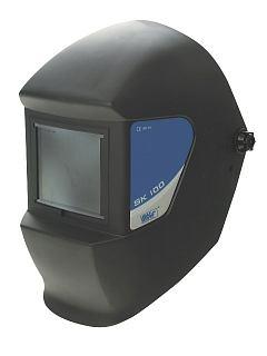 Svářečská kukla plastová SK100
