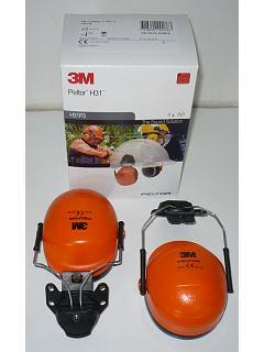 Sluchátka náhradní k přilbě Peltor G3000