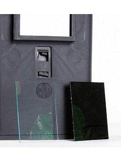 Náhradní skla krycí - čirá
