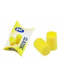 Zátkové chrániče sluchu E.A.R. - Classic