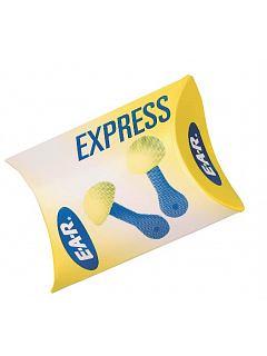 Zátkové chrániče sluchu E.A.R. Express