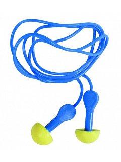 Zátkové chrániče sluchu E.A.R. Express spojené lankem