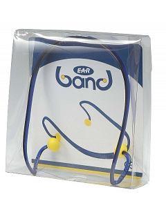Zátkové chrániče sluchu E.A.R. Band s plastovým obloukem