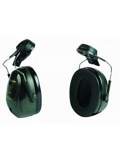 Dělené chrániče sluchu H520P3E-410-GQ  OPTIME II