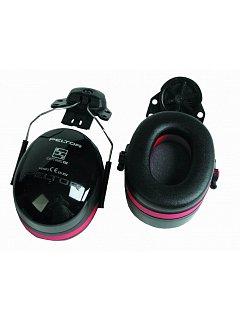 Dělené chrániče sluchu H540P3E-413-SV  OPTIME III
