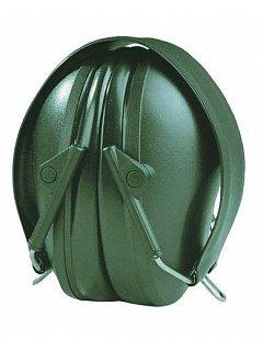 Sluchátka Peltor H515FB-516-GN skládací