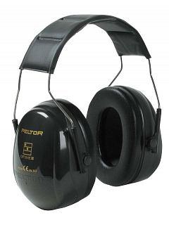Sluchátka Peltor - H520A-407-GQ Optime II