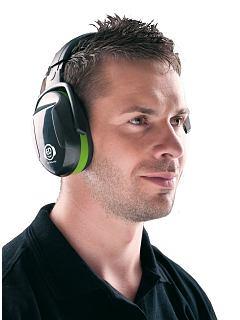 Sluchátka ED1H EAR DEFENDER 26dB