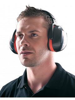 Sluchátka ED3H EAR DEFENDER 33dB