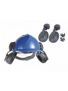 Sluchátka MK7 na přilbu