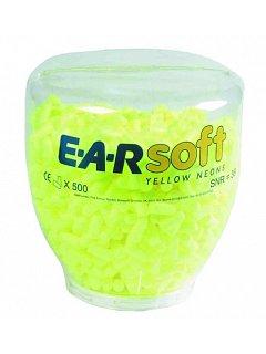 Zásobník zátkových chráničů sluchu E.A.R. Soft