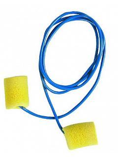 Zátkové chrániče sluchu E.A.R. Classic CORDED