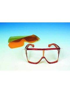Brýle BA 22/L celoplastové, čiré
