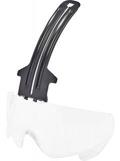 Brýle integrované ALPINWORKER čiré