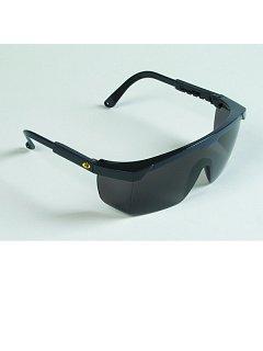 Brýle ochranné TERREY kouřový zorník