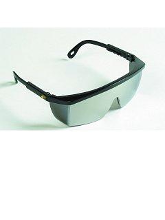 Ochranné brýle TERREY zrcadlové