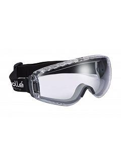 Ochranné brýle PILOT čirý zorník