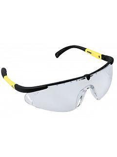 Brýle VERNON čiré sportovní vzhled
