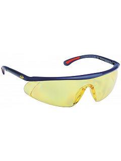Brýle BARDEN žluté