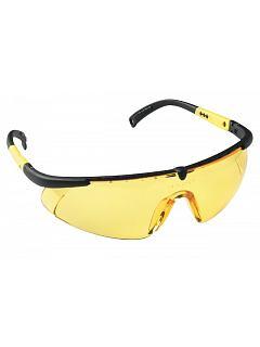 Brýle VERNON žlutý zorník