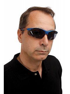 Brýle NELLORE kouřové