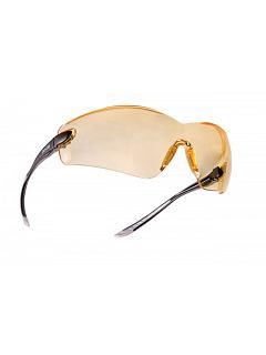 Brýle COBRA žlutý zorník