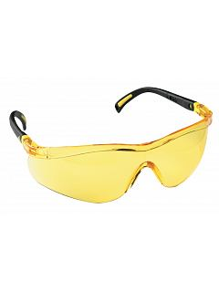 Brýle FERGUS žluté