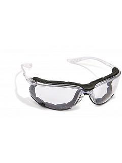 Brýle CRYSTALLUX  nemlživé; čiré