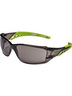 Brýle OYRE dámské zelené, kouřový zorník