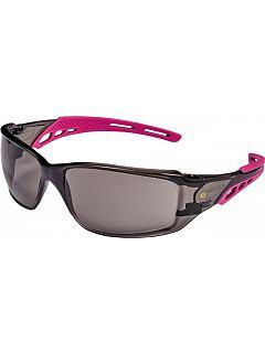 Brýle OYRE dámské růžové, kouřový zorník
