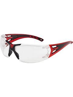 Brýle FORCEFLEX čiré