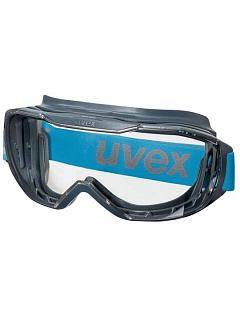Brýle UVEX MEGASONIC 9320.265 čiré