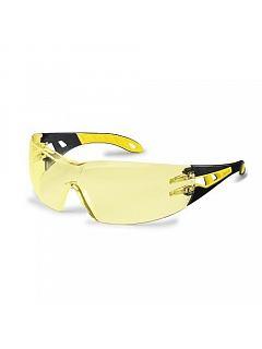 Brýle UVEX pheos žlutý zorník 9192.385