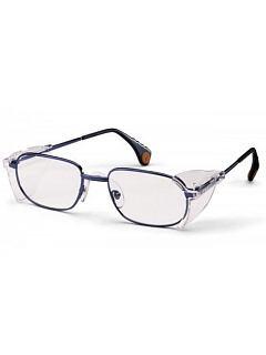 Brýle UVEX mercury 9155.005 s kovovým rámečkem