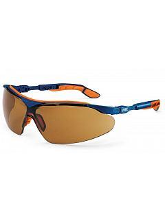 Brýle UVEX i-vo 9160.068 hnědý zorník