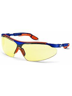 Brýle UVEX i-vo žlutý zorník 9160.520