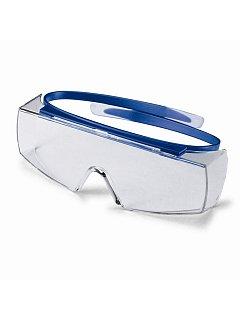 Brýle UVEX super OTG  čirý zorník 9169.065