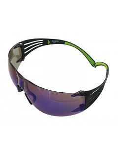 Brýle 3M SecureFit SF408AS zrcadlový zorník