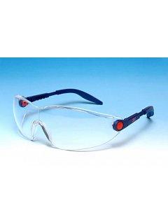 Brýle 3M 2740 čirý zorník