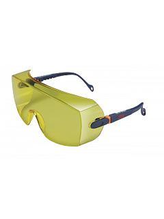 Brýle 3M 2802 žlutý zorník