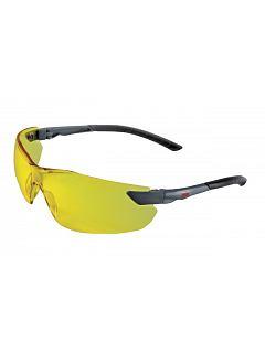 Brýle 3M 2822 žlutý zorník