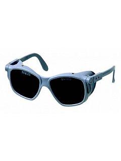 Brýle BB 40 - plastové s bočními kryty