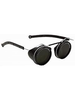 Brýle pro svařování plamenem