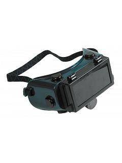 Brýle WELDGUARD  svářečské