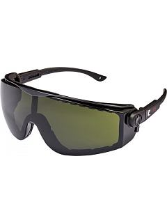 Brýle BENAIS zelený zorník