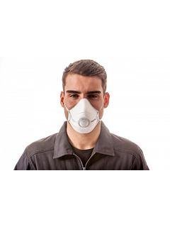 Respirátor REFIL 1052 FFP3 R D s ventilkem